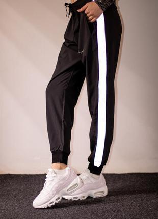 Спортивные штаны женские спортивные штаны чёрные спортивные штаны серые розовые джоггеры