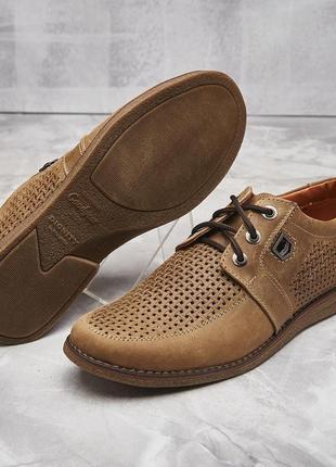 Туфли мокасины barzoni
