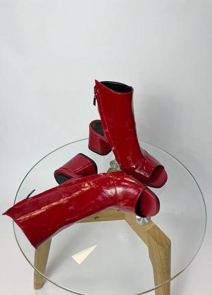 Туфли ботинки босоножки ботильоны летние женские любой цвет