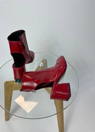 Туфли ботинки босоножки ботильоны летние женские любой цвет5 фото