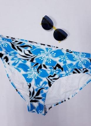 Яркие плавочки для купания tcm tchibo