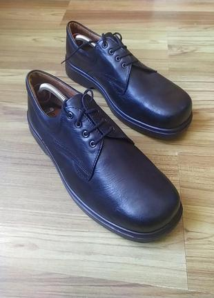 Шкіряні туфлі easy