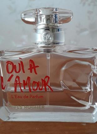 Oui a l'amour yves rocher
