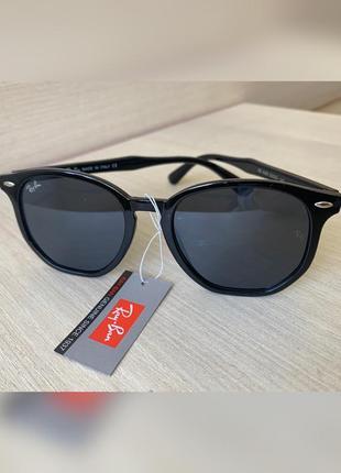 Очки солнцезащитные ray ban отличное качество!