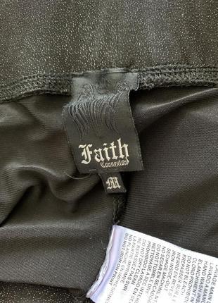 Крутые лосины фирма faith connexion3 фото