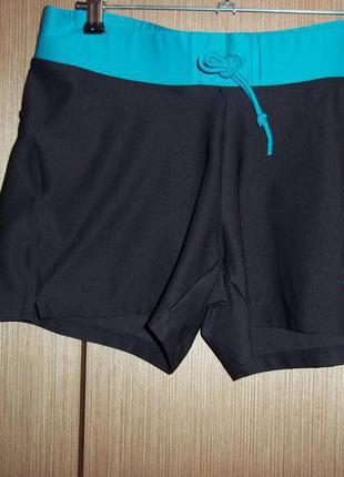 Спортивные шорты nike для бега фитнеса спорта