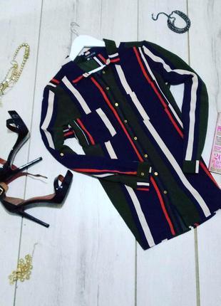 Красивая, стильная блузка