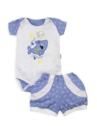 Одяг для немовлят. комплект дитячого одягу для хлопчика. від 0 до 18 місяців