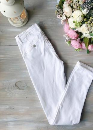 Білі джинси італія instyle xs