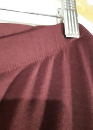 Эластиковые лосины мега батал8 фото