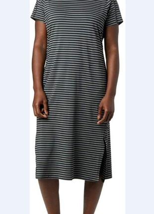 Легкое спортивное платье columbia размер s-m