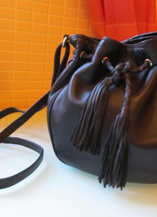 Модная женская сумка baldinini