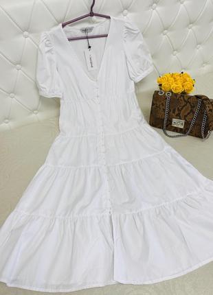Шикарное платье stradivarius