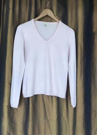 Пуловер трикотажний, кофта, італія.