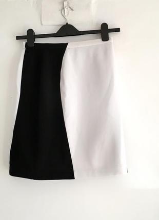 Thierry mugler винтажная юбка