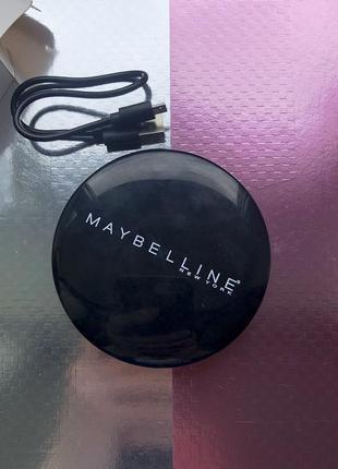 Павербанк maybelline зеркало