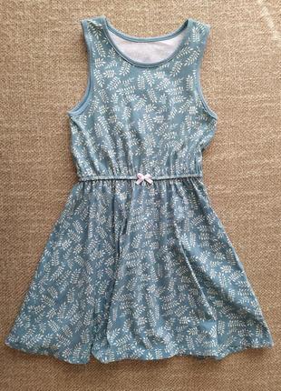Платье сарафан бемби на девочку