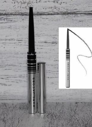 Marc jacobs ультратонкий автоматический карандаш для глаз