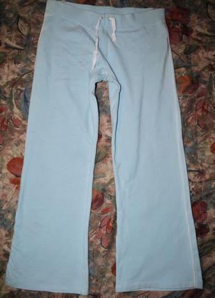 Спортивные штаны. 98 % - котон. р - р.  l.
