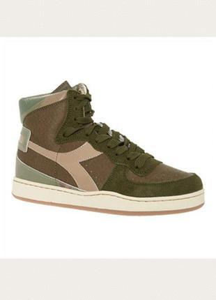 Ботинки diadora оригинал сапоги кроссовки кеды боты