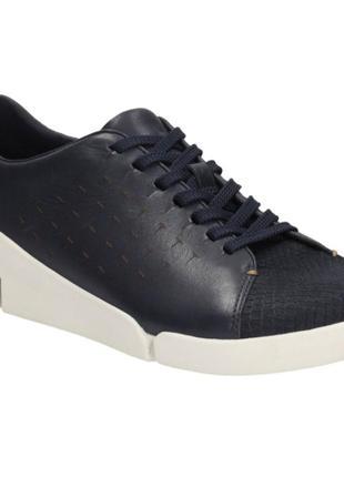 Шикарные кроссовки, полуботинки clarks