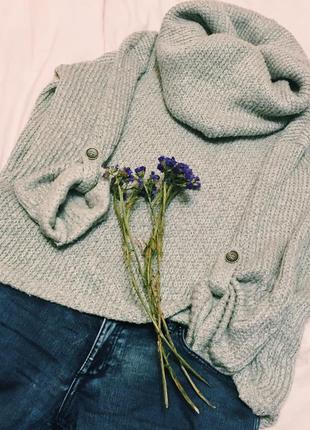 Оригинальный свитер only