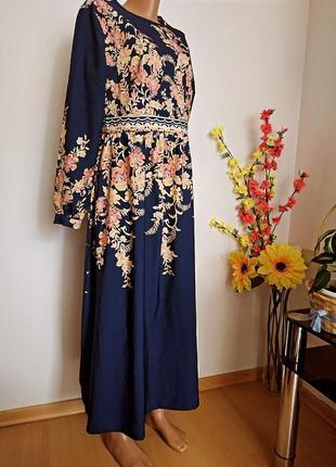 Платье миди   😍