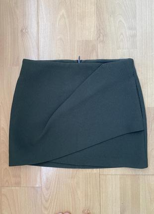 Zara, юбка
