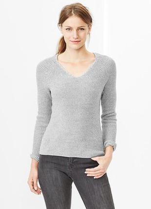 Пуловер gap размер m