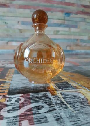 Yves rocher orchidee, парфюм, винтаж, оригинал