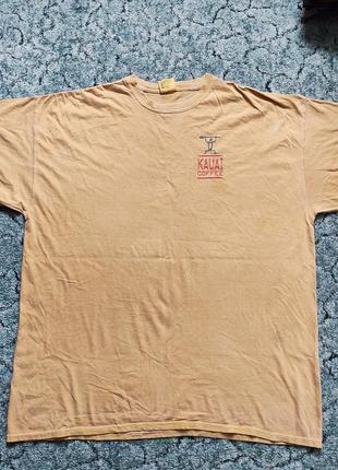 Робоча футболка батал р.xxl-3xl