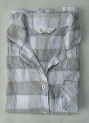 Пижамная рубашка primark love to lounge англия л