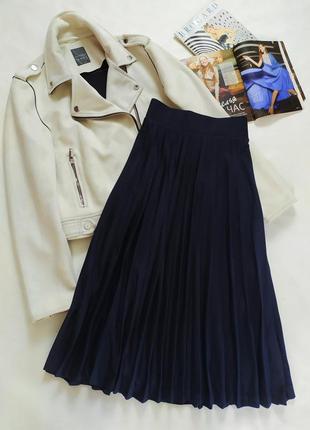 Плиссированная юбка ,юбка в складку ,плиссе !