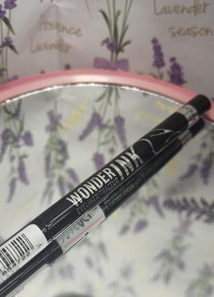 Rimmel wonder ink підводка для очей