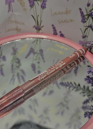 Контурний олівець для губ vivienne sabo jolies levres №102  источник: https://intertop.ua/ua/product