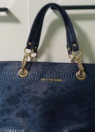 Неймовірно красива сумка michael kors