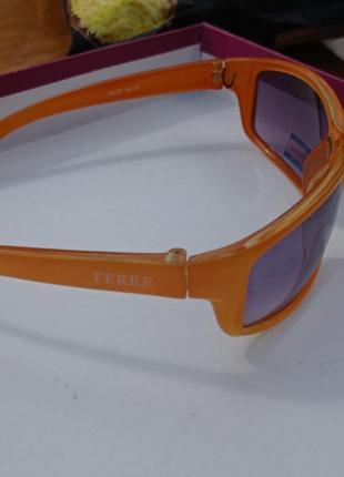 Сонцезахизні окуляри6 фото