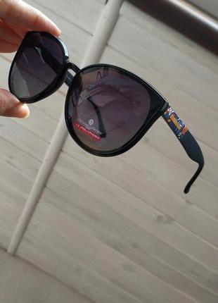 Очки поляризованные женские солнцезащитные christian lafayett1 фото
