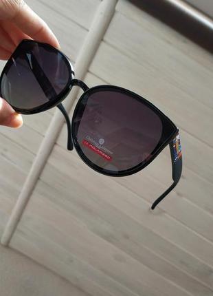 Очки поляризованные женские солнцезащитные christian lafayett3 фото