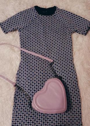 Плаття в стилі  chanel від topshop