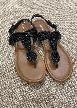 Босоножки шлёпки сланцы сандали тапочки