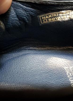Мужские классические туфли luciano bellini италия9 фото