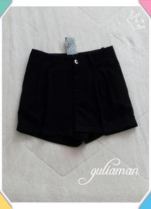 New!!! теплые шорты от h&m