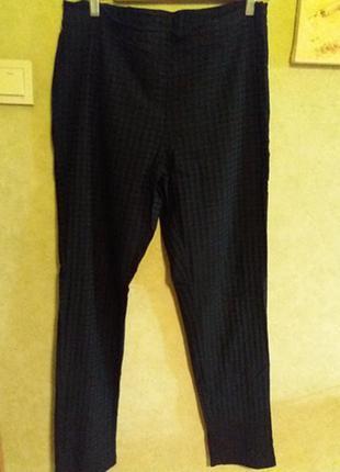Комфортные эластичные брюки george 16-20рр (xl-xxl)