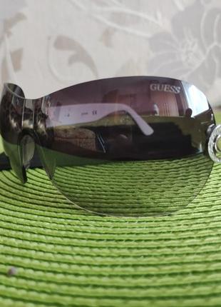 Оригинал! крутые очки guess!!!4 фото