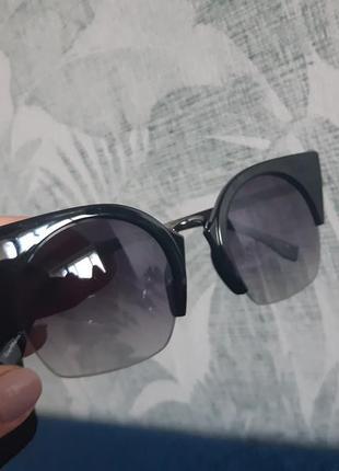 Очки солнцезащитные2 фото