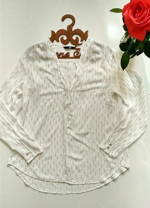 Фирменная блузка h&m, размер s
