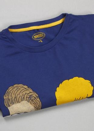 Футболка beavis & butthead лицензионная футболка mtv beavis & butthead6 фото