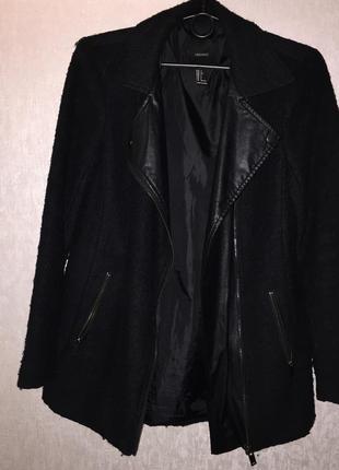 Пальто forever 21🙌🏻🌷