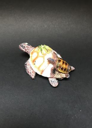 Фигурка морской черепахи
